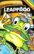 Leapfrog ZX Spectrum Front Cover