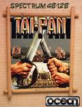 Tai-Pan ZX Spectrum Front Cover