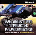 Monster Truck Madness Windows Other Jewel Case - Front