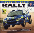 Colin McRae Rally Windows Other Jewel Case - Front