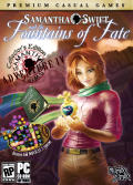 Samantha Swift and the Fountains of Fate (Collector's Edition) Windows Front Cover
