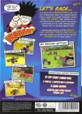 Beanotown Racing Windows Back Cover