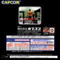 Ultimate Fighting Championship Dreamcast Inside Cover