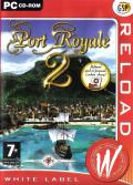 Port Royale 2 Windows Front Cover