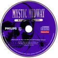 Mystic Midway: Rest in Pieces CD-i Media