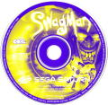 Swagman SEGA Saturn Media