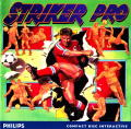 Striker Pro CD-i Front Cover