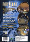 Farscape: The Game Windows Back Cover