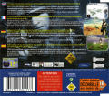 Conflict Zone Dreamcast Back Cover