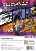 Leisure Suit Larry: Box Office Bust Windows Back Cover
