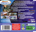 Hydro Thunder Dreamcast Back Cover