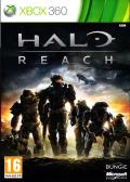 Halo: Reach (Limited Edition) Xbox 360 Other Keep Case - Front