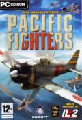 Pacific Fighters Windows Front Cover