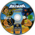 Batman: The Brave and The Bold - The Videogame Wii Media