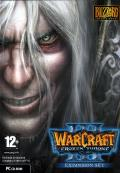 Warcraft III: The Frozen Throne Windows Front Cover