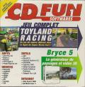 Toyland Racing Windows Front Cover