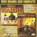 Team Apache Windows Front Cover