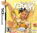 That's So Raven: Psychic on the Scene Nintendo DS Front Cover