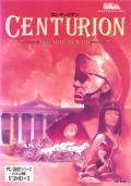 Centurion: Defender of Rome PC-98 Front Cover