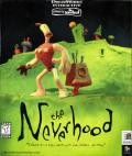 The Neverhood Windows Front Cover