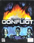 Times of Conflict Windows Front Cover
