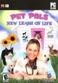 Pet Pals: New Leash on Life Windows Front Cover
