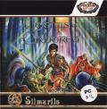 Crystals of Arborea DOS Front Cover