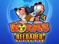 Worms Reloaded Windows Front Cover