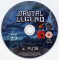 Brütal Legend PlayStation 3 Media