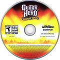 Guitar Hero: World Tour Macintosh Media