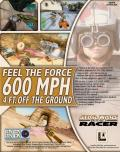 Star Wars: Episode I - Racer Windows Back Cover