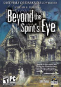 William R. Fisher's Beyond the Spirit's Eye Windows Front Cover