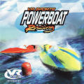 VR Sports Powerboat Racing Windows Other Jewel Case - Front