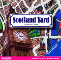 Scotland Yard Interactive CD-i Front Cover