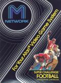 NFL Football Atari 2600 Front Cover