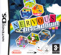 Nervous Brickdown Nintendo DS Front Cover