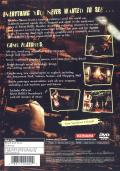Silent Hill 3 PlayStation 2 Back Cover