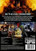 Overlord II Windows Back Cover