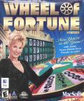 Wheel of Fortune Macintosh Front Cover