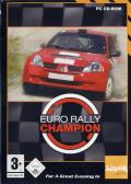 Euro Rally Champion Windows Front Cover