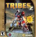 Tribes 2 Windows Front Cover