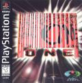 One PlayStation Front Cover