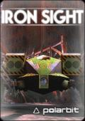 Iron Sight Zeebo Front Cover
