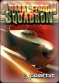 Armageddon Squadron Zeebo Front Cover