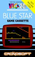Blue Star VIC-20 Front Cover