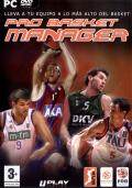 Pro Basket Manager Windows Front Cover
