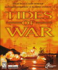 Tides of War Windows Front Cover