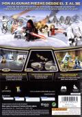 LEGO Star Wars: The Complete Saga Windows Back Cover