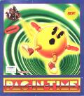 Pac-in-Time Macintosh Front Cover