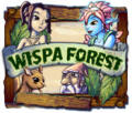 Wispa Forest Macintosh Front Cover